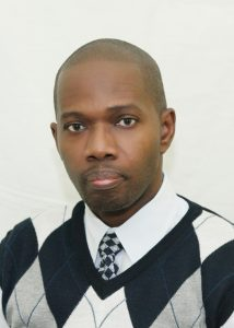 Photo of Bronx Counselor Wayne Powell